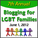 Blogging for LGBT Families Day 2012