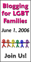 blogging for lbgt families icon