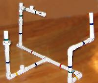 PVC Contruction Set